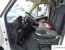 CITROEN JUMPER LAMBOX 2.0 HDI 120 kW valník s plachtou + spací nástavba