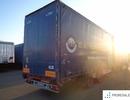 FLIEGL TPS 180 MEGA-E - prodejné jen s vozidlem DAF D1237W - cena je za celou soupravu