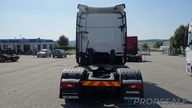 SCANIA R410 TOP LINE LOW DECK EURO 6