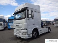 DAF XF 480 FT SSC EURO 6