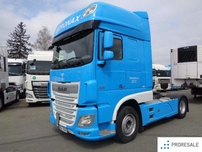 DAF XF 510 FT SSC EURO 6