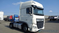 DAF XF 480 FT SSC E6