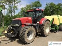 STEYR zemědělský kolový traktor BT CVT 6230