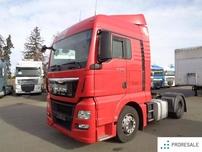 MAN TGX 18.440 BLS EURO 6