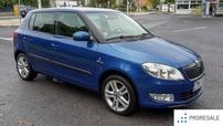 Škoda FABIA 1,6 TDI 66 kW/90k ELEGANCE - Cena je včetně DPH - není možný odpočet !