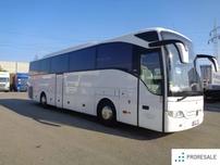 MERCEDES-BENZ TOURISMO RHD - 51 míst - EURO 6