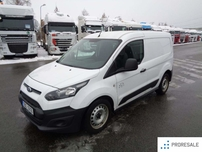 FORD TRANSIT CONNECT 1,6