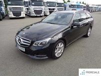 MERCEDES-BENZ E 250 CDI 4MATIC