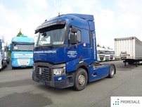RENAULT T 520 EURO 6
