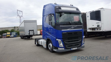 VOLVO FH 13.500 LOW DECK EURO 6